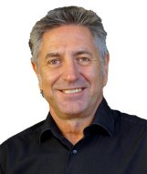 Heinz Fanderl Präsident/Presse